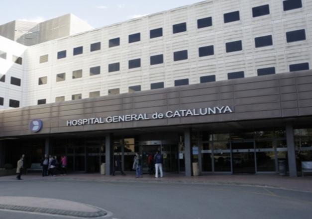 L'Hospital General de Catalunya deixarà de ser concertat