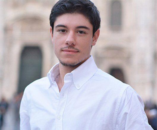 Pau Vila estudia tercer de del Grau en Enginyeria en Organització de les TIC de La Salle-URL