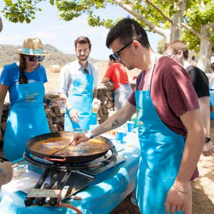 The Menorca Millennials programme combines masters' conferences with networking activities