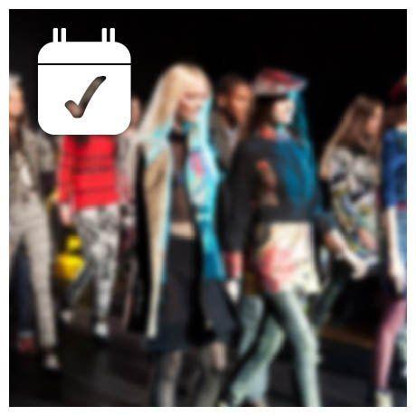 La 080 Barcelona Fashion és el més destacat de la setmana