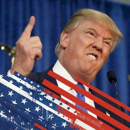 Trumponòmics - Anàlisi de la política econòmica dels Estats Units