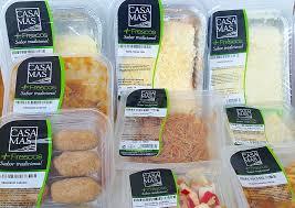 Casa Mas comercialitza productes càrnics, embotits i envasats