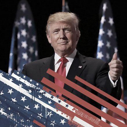 Donald Trump ha tingut una bona setmana...de moment