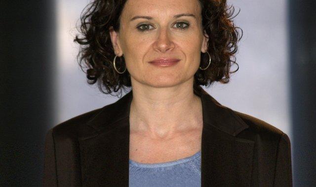 L'advocada i mediadora Natàlia Ferré