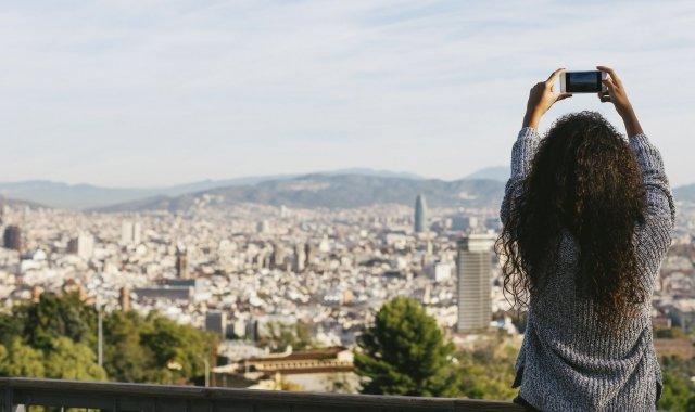 Barcelona és una ciutat atractiva per les startups