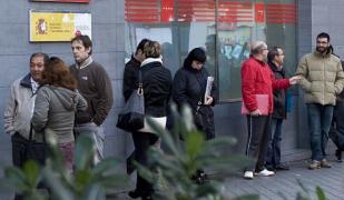 L'atur ha baixat per sota del 15% a Catalunya aquest 2016