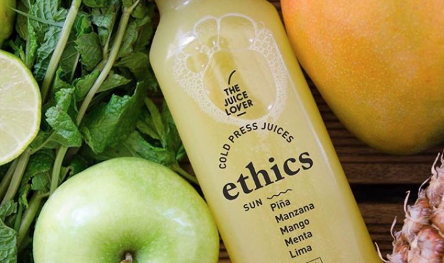 Ethics is the first of the company's subbrands