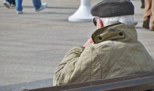 La despesa en pensions escala mes rere mes