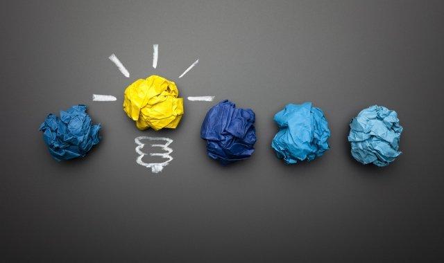 Les grans idees no són només cosa d'uns quants privilegiats