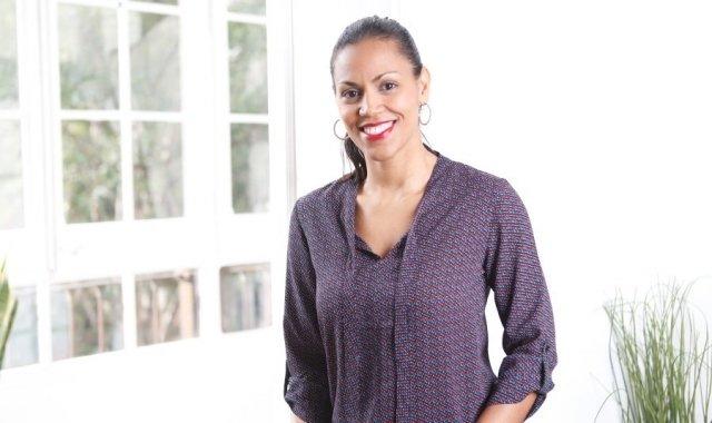 Brazilian entrepreneur Renata Moitinho