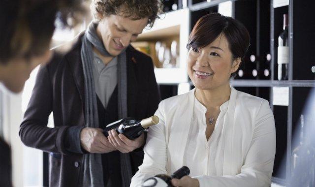 Els xinesos han entrat al mercat del vi mitjançant la compra d'un dels cellers importants de la Rioja