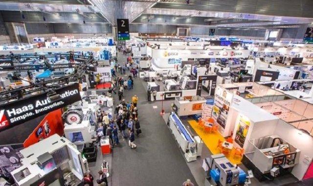El congrés més gran d'Indústria 4.0 se celebrarà a Barcelona a l'abril