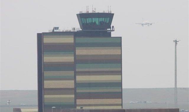 L'aeroport de Lleida-Alguaire