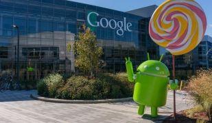 Les oficines de Google