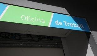 La contractació també ha sigut possible pel cofinançament del Servei d'Ocupació de Catalunya