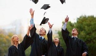 No totes les universitats són igual de multiculturals