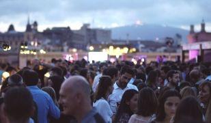 El Pier 01 celebra el seu segon aniversari | Barcelona Tech City