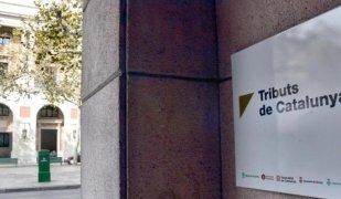 Tributs de Catalunya, la