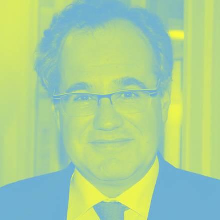 Demetrio Carceller, president de Damm