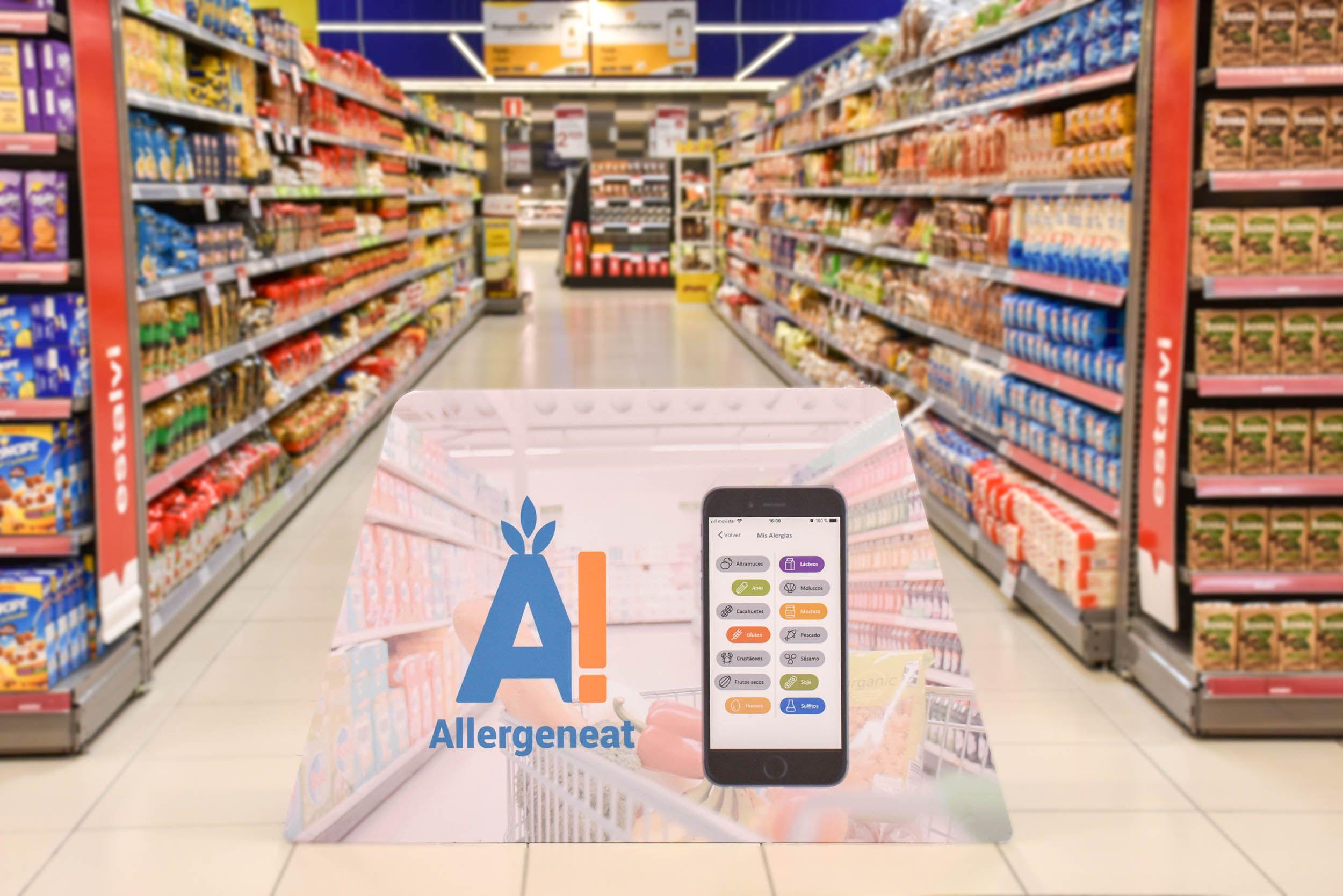 Bon Preu vol fer la compra més fàcil als al·lèrgics