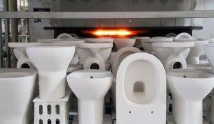 Roca és un dels principals productors del món de porcellana sanitària