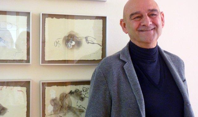 Joan Roma, president de l'Institut Innova, acompanya organitzacions en la seva transició