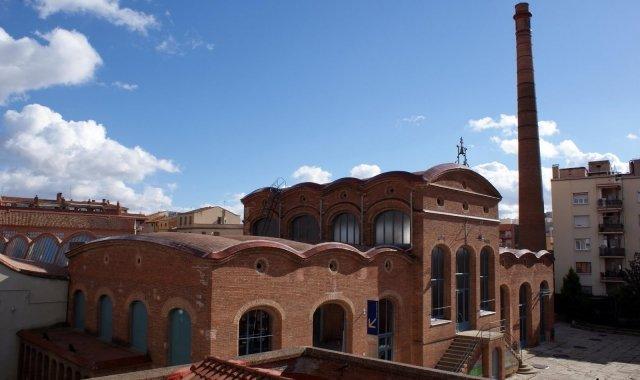 El Museu de la Ciència i la Tecnologia de Catalunya a Terrassa