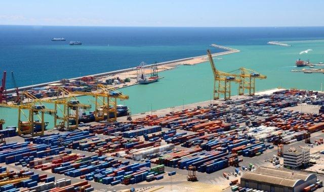 El Port de Barcelona va guanyar 39,8 milions d'euros el 2015