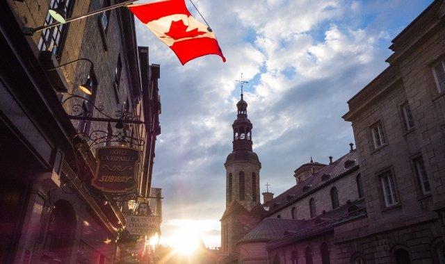 El Canadà és el país amb més bona reputació del món