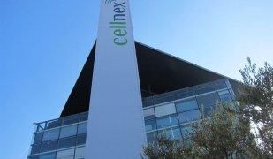 La seu de Cellnex a Barcelona