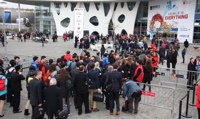 La fira creada pel MWC celebra enguany la seva tercera edició
