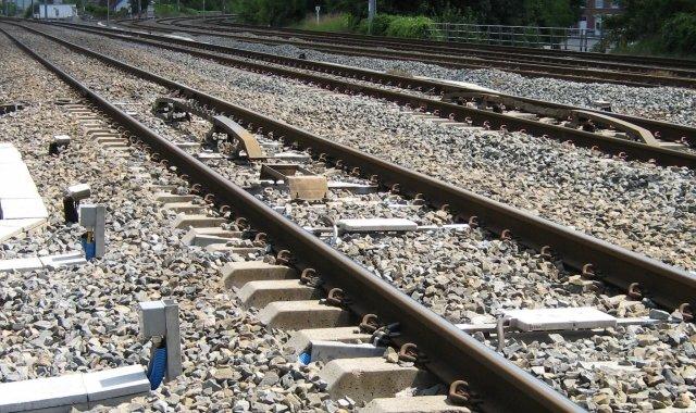 ERTMS és el European Rail Traffic Management System