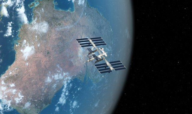 El sector privat intenta entrar en la carrera espacial