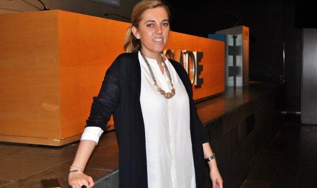 Gemma Sorigué fa un pas més en el comerç electrònic apostant per l'entrega immediata amb Deliberry