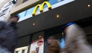 La Comissió Europea investiga McDonald's