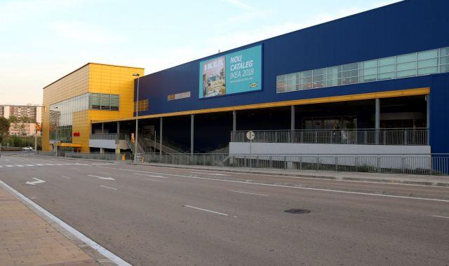 Catalunya lidera las ventas de Ikea de todo el Estado