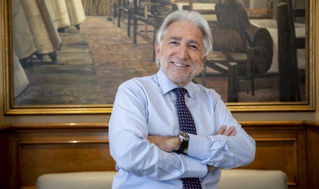 Josep Sánchez Llibre Foment