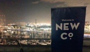 El festival NewCo arriba a Barcelona