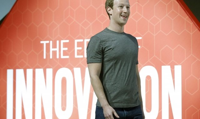 Mark Zuckerberg has turned himself into a de facto banker.