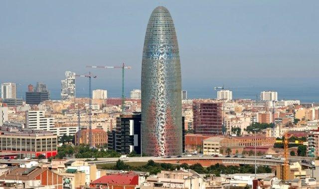 Barcelona acull diàriament a més de 300.000 persones