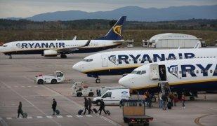 Ryanair cancel·larà uns 2.000 vols en les pròximes sis setmanes