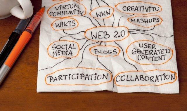 Col·laboració, transparència i participació, els elements de l'empresa 2.0