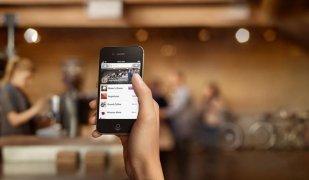 Servei de la plataforma de pagament per mòbil