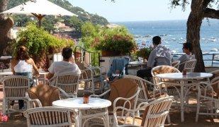 Els hotels de la costa gironina registren un 80% d'ocupació durant el Pilar