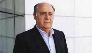 Amancio Ortega és un dels homes més rics d'Espanya