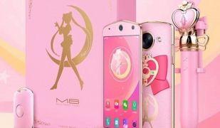 Meiu M8 edició Sailor Moon