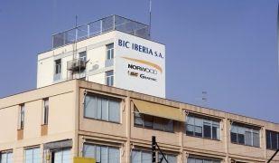 La seu de Bic Graphic a Tarragona