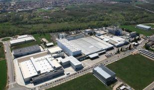 La planta de Nestlé a Girona