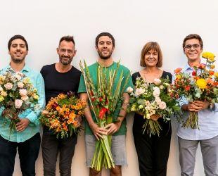 The Colvin Co és una startup que ha nascut en un entorn digital i té un ADN diferent a les floristeries tradicionals