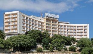 L'hotel Imperial Tarraco de Tarragona
